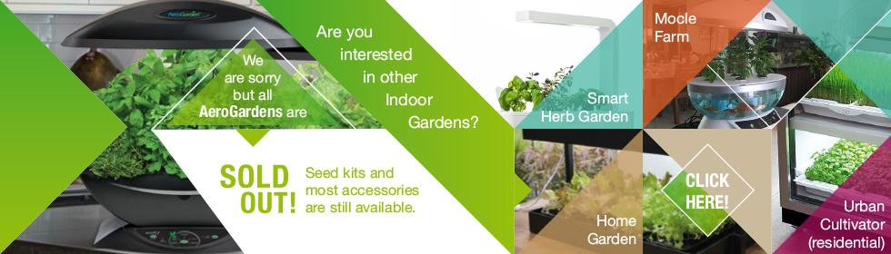 Indoor Gardenshop